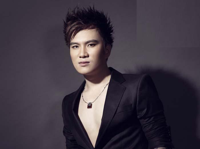 Nhìn lại điểm nhấn sự nghiệp chàng ca sĩ hội chợ Lâm Chấn Huy ...