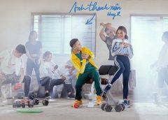 Lời bài hát Anh Thanh Niên mới nhất của HuyR